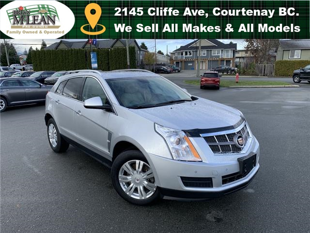 2012 Cadillac SRX Luxury Collection (Stk: M5293A-20) in Courtenay - Image 1 of 29
