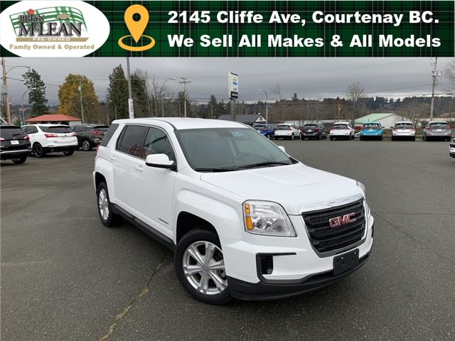 2017 GMC Terrain SLE-1 (Stk: M5288A-20) in Courtenay - Image 1 of 27
