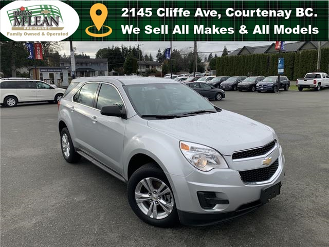 2010 Chevrolet Equinox LS (Stk: M5275A-20) in Courtenay - Image 1 of 25