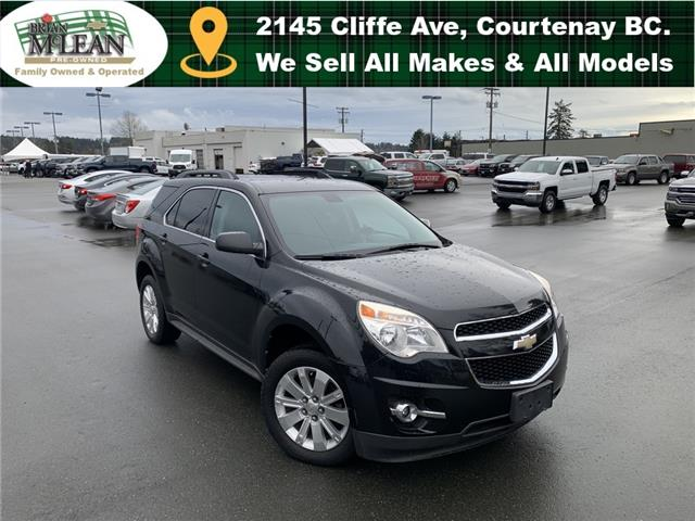 2011 Chevrolet Equinox 1LT (Stk: M6009A-21) in Courtenay - Image 1 of 27