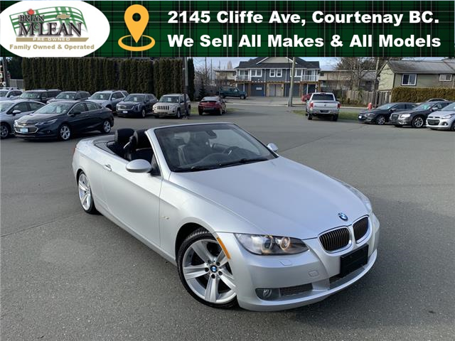 2007 BMW 335i  (Stk: M5069A-20) in Courtenay - Image 1 of 25