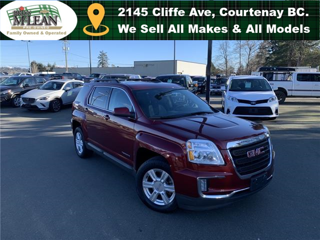 2016 GMC Terrain SLE-2 (Stk: M6106A-21) in Courtenay - Image 1 of 29