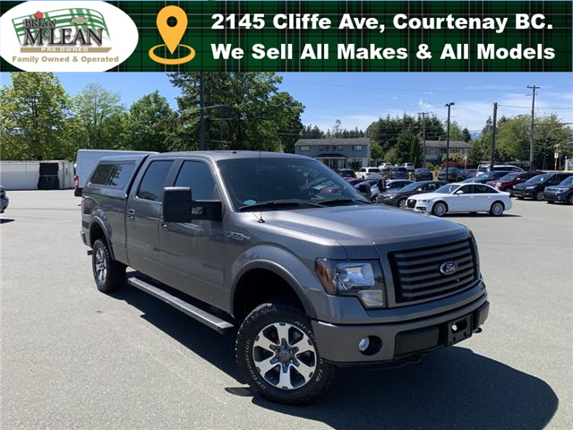 2012 Ford F-150 FX4 (Stk: M6088B-21) in Courtenay - Image 1 of 26