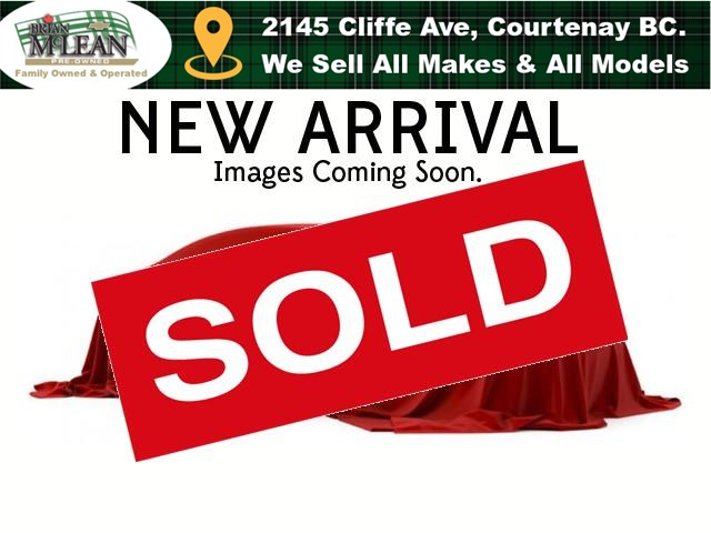 2016 Buick Encore Leather (Stk: M6165B-21) in Courtenay - Image 1 of 1