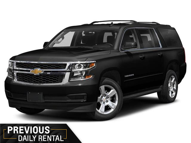 2020 Chevrolet Suburban LS (Stk: P3281) in Timmins - Image 1 of 9