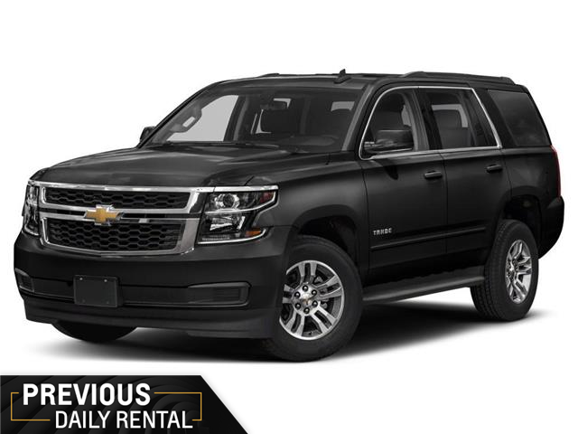 2020 Chevrolet Tahoe LS (Stk: P3282) in Timmins - Image 1 of 9