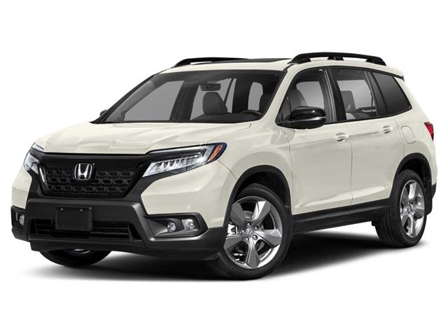 2019 Honda Passport Touring (Stk: 2191026) in North York - Image 1 of 11