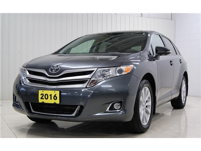 2016 Toyota Venza Base (Stk: P6191) in Sault Ste. Marie - Image 1 of 15