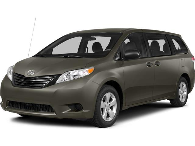 2014 Toyota Sienna LE 8 Passenger (Stk: P6229B) in Sault Ste. Marie - Image 1 of 8