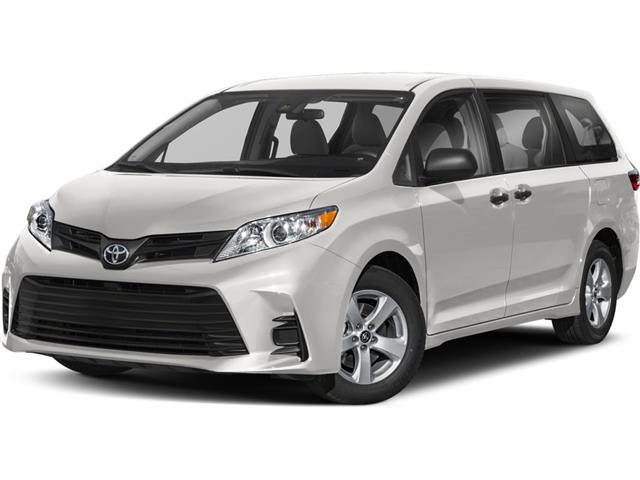 2018 Toyota Sienna LE 8-Passenger (Stk: P21021A) in Sault Ste. Marie - Image 1 of 7