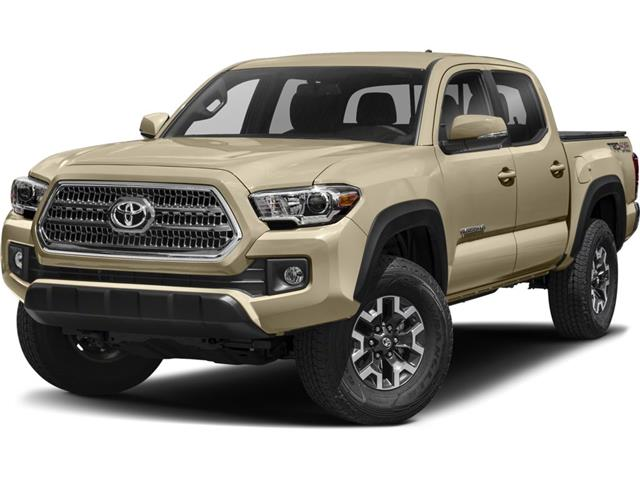 2017 Toyota Tacoma TRD Off Road (Stk: P6513) in Sault Ste. Marie - Image 1 of 6