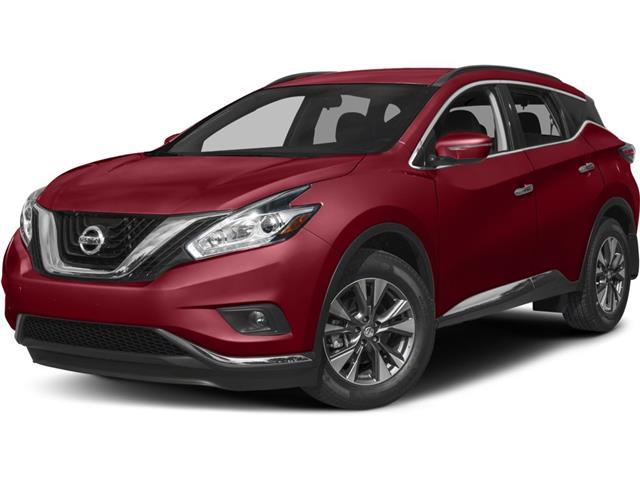 2015 Nissan Murano SV (Stk: V21228B) in Sault Ste. Marie - Image 1 of 7