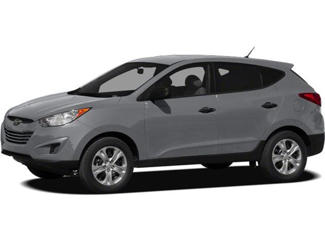 2012 Hyundai Tucson GLS (Stk: P6496A) in Sault Ste. Marie - Image 1 of 1