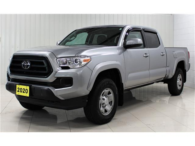 2020 Toyota Tacoma Base (Stk: T21267A) in Sault Ste. Marie - Image 1 of 13