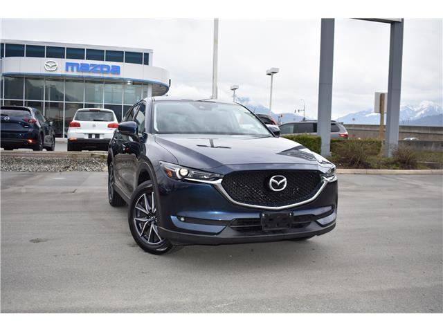 2018 Mazda CX-5 GT (Stk: B0404) in Chilliwack - Image 1 of 29