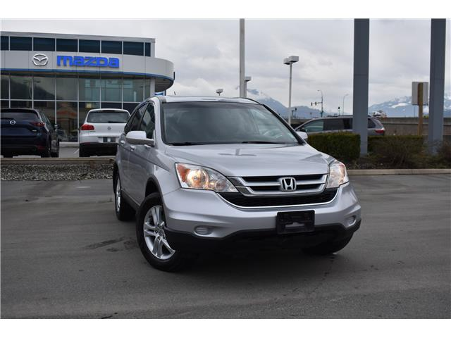 2011 Honda CR-V EX-L (Stk: 9M246A) in Chilliwack - Image 1 of 27