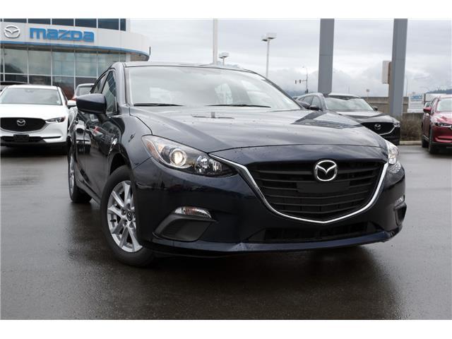 2016 Mazda Mazda3 Sport GS (Stk: B0401) in Chilliwack - Image 1 of 30