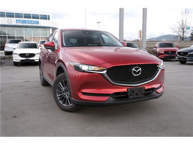 2019 Mazda CX-5 GX (Stk: B0391) in Chilliwack - Image 1 of 30
