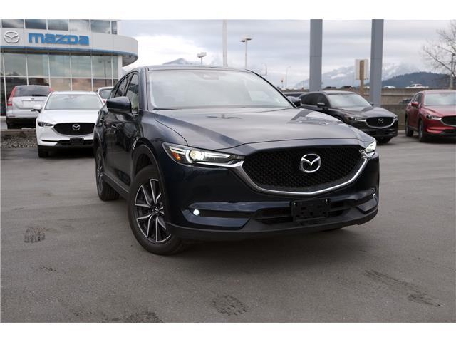2018 Mazda CX-5 GT (Stk: B0390) in Chilliwack - Image 1 of 30