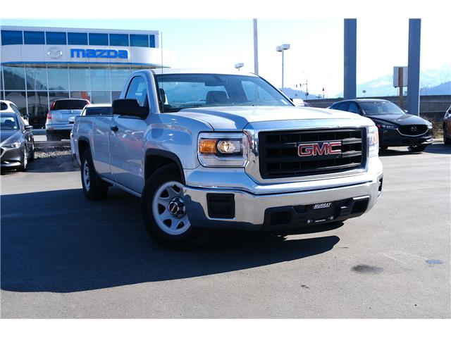 2014 GMC Sierra 1500 Base (Stk: B0409) in Chilliwack - Image 1 of 24