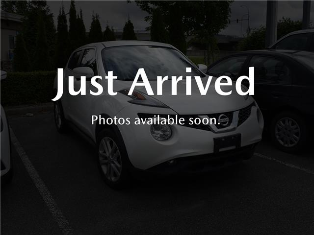 2015 Nissan Juke Nismo (Stk: 20M108A) in Chilliwack - Image 1 of 6