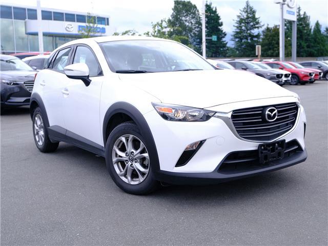 2019 Mazda CX-3 GS (Stk: B0427) in Chilliwack - Image 1 of 25