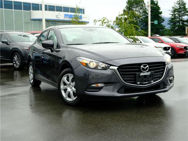 2018 Mazda Mazda3 GX (Stk: B0421) in Chilliwack - Image 1 of 28