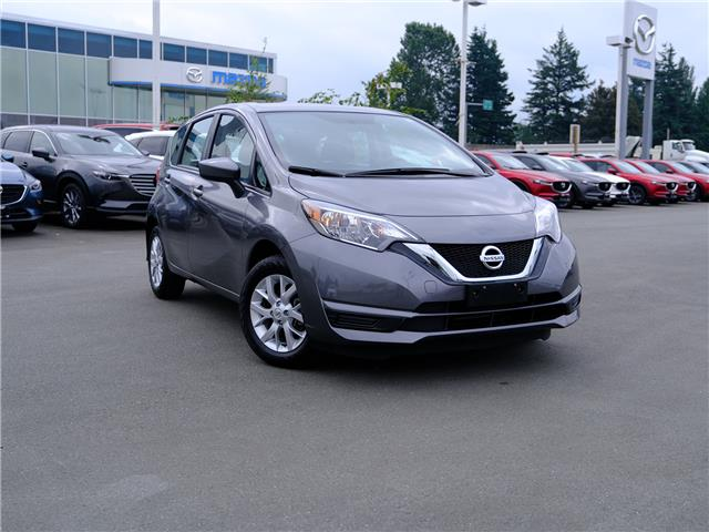2018 Nissan Versa Note 1.6 SV (Stk: B0414A) in Chilliwack - Image 1 of 24