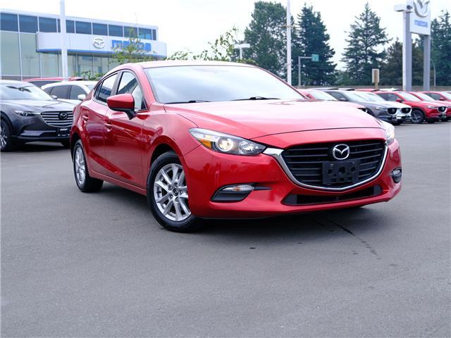 2017 Mazda Mazda3  (Stk: B0429) in Chilliwack - Image 1 of 28