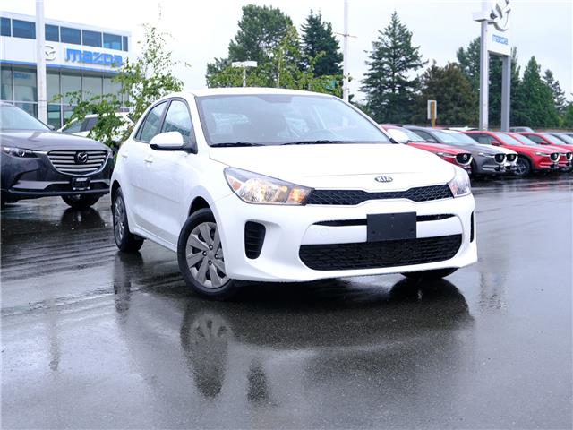 2018 Kia Rio5 LX+ (Stk: B0436) in Chilliwack - Image 1 of 22