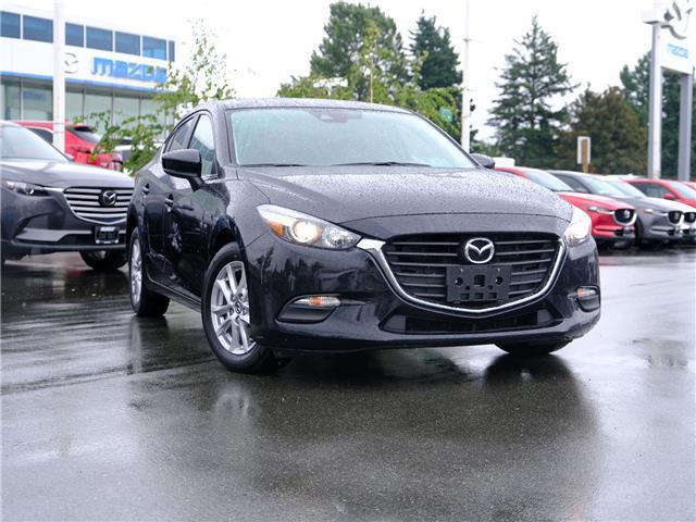 2018 Mazda Mazda3  (Stk: P2375B) in Chilliwack - Image 1 of 28