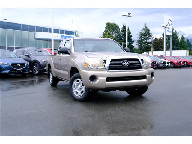 2005 Toyota Tacoma Base (Stk: 20M100A) in Chilliwack - Image 1 of 25