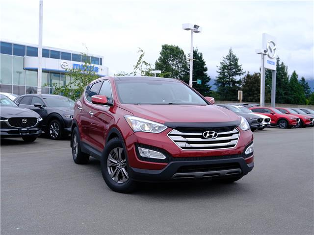 2013 Hyundai Santa Fe Sport 2.4 Luxury (Stk: P2357A) in Chilliwack - Image 1 of 28
