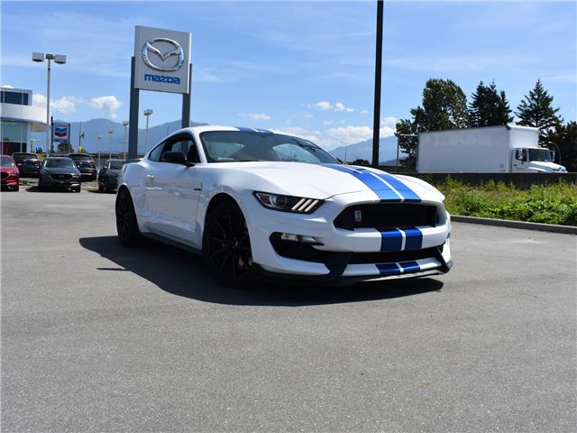 2017 Ford Shelby GT350 Base (Stk: B0441) in Chilliwack - Image 1 of 29