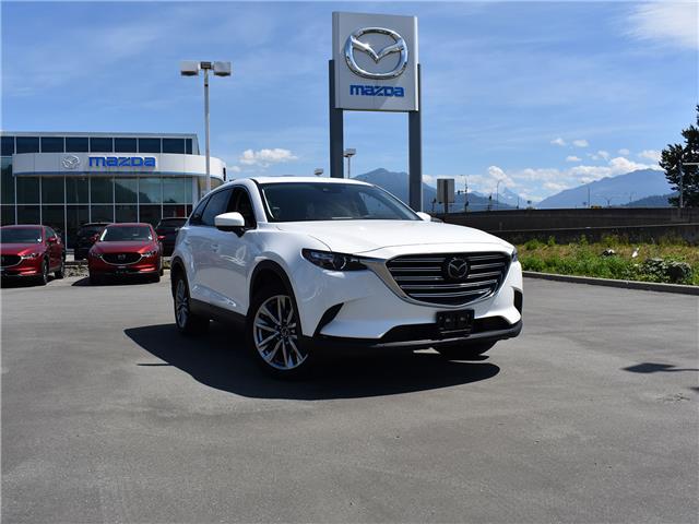 2019 Mazda CX-9 GS-L (Stk: B0440) in Chilliwack - Image 1 of 26