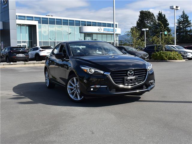 2017 Mazda Mazda3 GT (Stk: 20M112A) in Chilliwack - Image 1 of 29