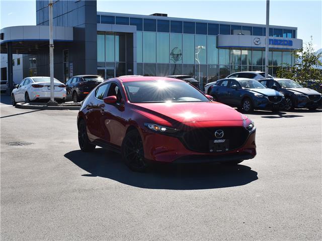 2019 Mazda Mazda3 Sport GS (Stk: 20M041A) in Chilliwack - Image 1 of 20