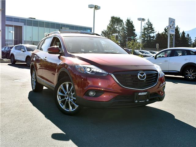2015 Mazda CX-9 GT (Stk: 20M068A) in Chilliwack - Image 1 of 29