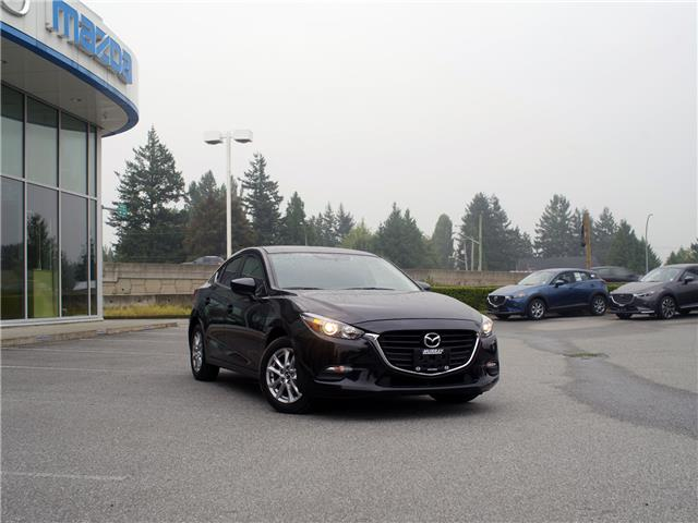 2017 Mazda Mazda3 SE (Stk: 20M114A) in Chilliwack - Image 1 of 30