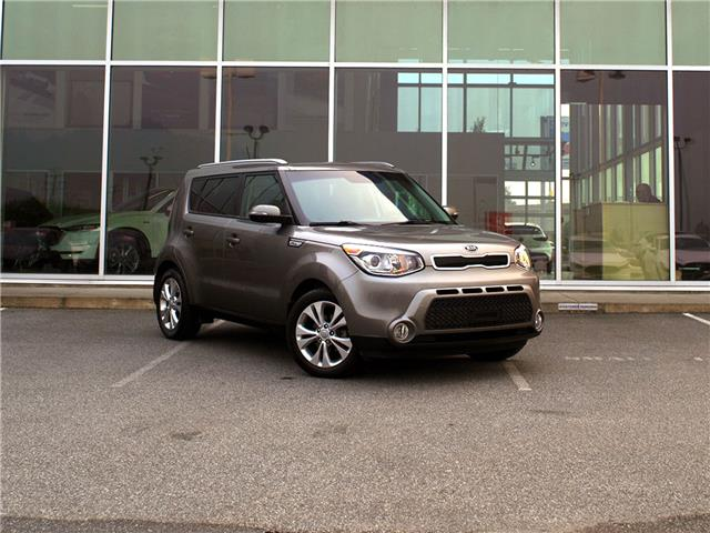 2015 Kia Soul EX (Stk: 21M001A) in Chilliwack - Image 1 of 28