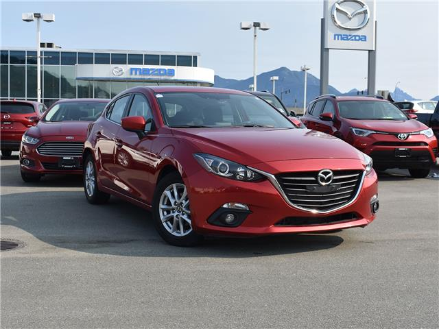2014 Mazda Mazda3 Sport GS-SKY (Stk: 20M037A) in Chilliwack - Image 1 of 26