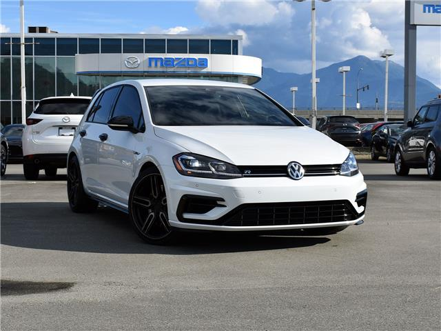 2018 Volkswagen Golf R 2.0 TSI (Stk: B0458) in Chilliwack - Image 1 of 30