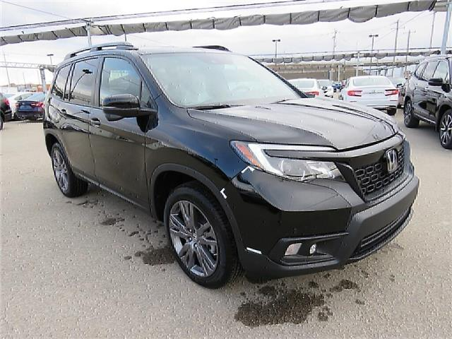 2019 Honda Passport EX-L (Stk: 190463) in Airdrie - Image 1 of 30