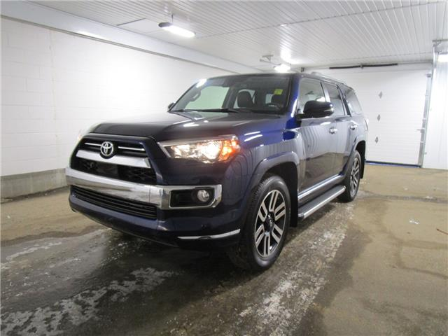 2020 Toyota 4Runner Base (Stk: 203247) in Regina - Image 1 of 26