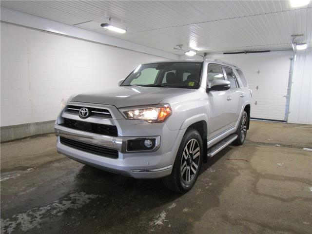 2020 Toyota 4Runner Base (Stk: 203248) in Regina - Image 1 of 29