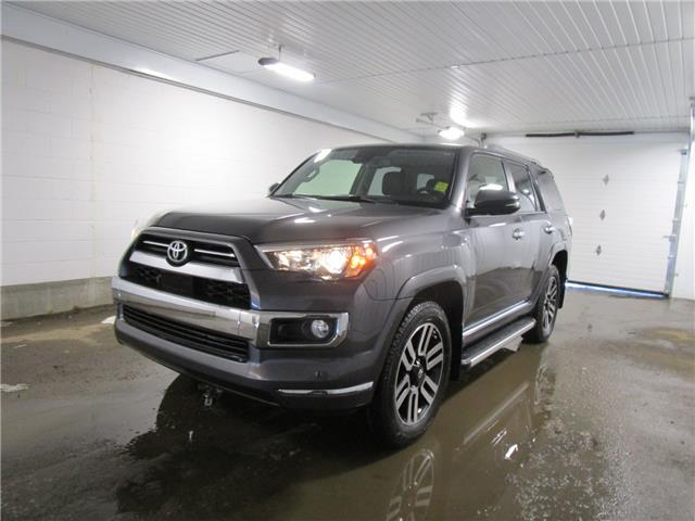 2020 Toyota 4Runner Base (Stk: 203303) in Regina - Image 1 of 29