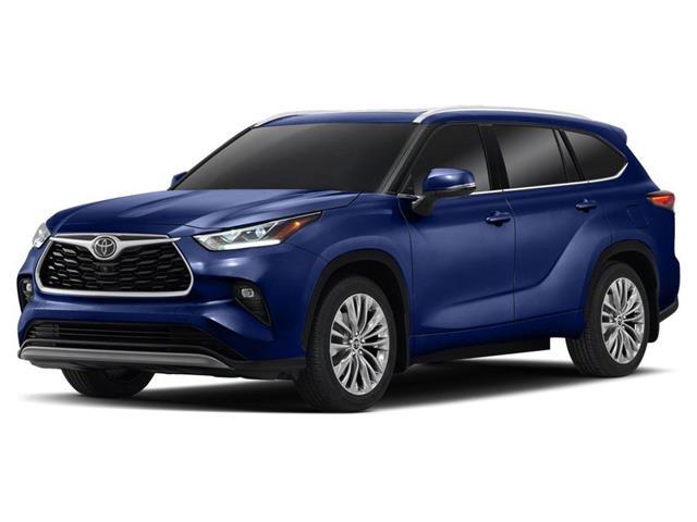 2020 Toyota Highlander Limited (Stk: 203310) in Regina - Image 1 of 3
