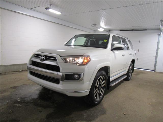 2020 Toyota 4Runner Base (Stk: 203323) in Regina - Image 1 of 30