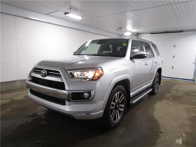 2020 Toyota 4Runner Base (Stk: 203353) in Regina - Image 1 of 30