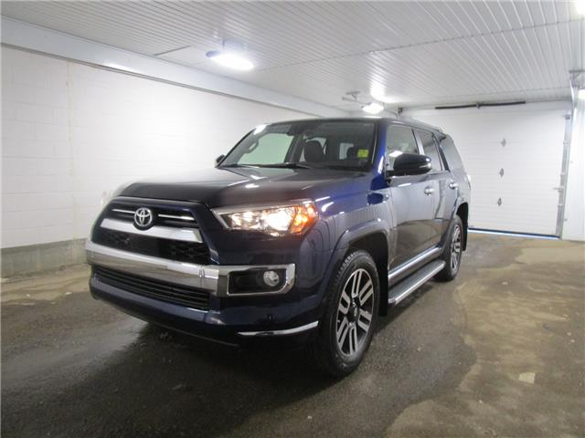 2020 Toyota 4Runner Base (Stk: 203366) in Regina - Image 1 of 30